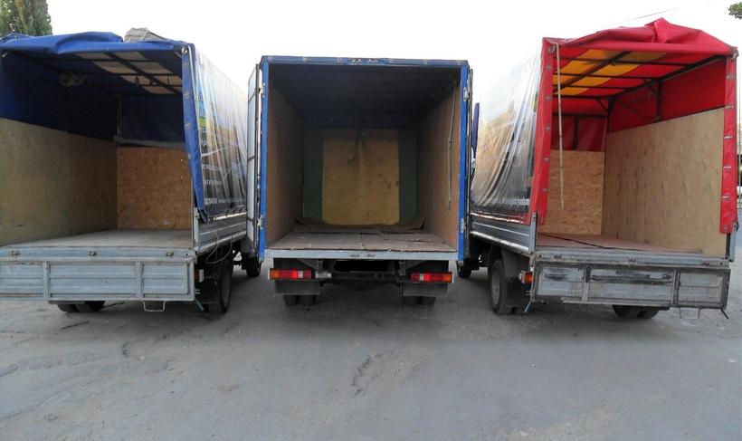 Бизнес план свой грузовик сделать бизнес план автомойки